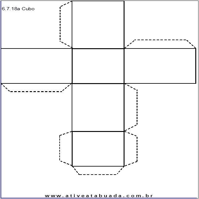 Atividade 6.7.18a Cubo